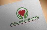 MedicareResource.net Logo - Entry #128