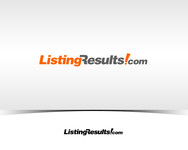 ListingResults!com Logo - Entry #335