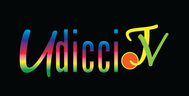 Udicci.tv Logo - Entry #112