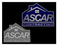 ASCAR Contracting Logo - Entry #17