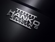 Hanko Fencing Logo - Entry #53