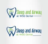 Sleep and Airway at WSG Dental Logo - Entry #377