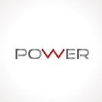 POWER Logo - Entry #146