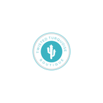 Twisted Turquoise Boutique Logo - Entry #43