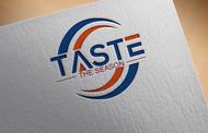 Taste The Season Logo - Entry #416