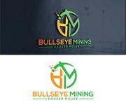 Bullseye Mining Logo - Entry #72