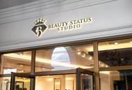 Beauty Status Studio Logo - Entry #262