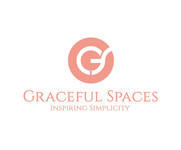 Graceful Spaces Logo - Entry #65