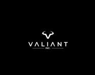 Valiant Inc. Logo - Entry #88