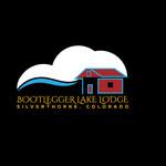 Bootlegger Lake Lodge - Silverthorne, Colorado Logo - Entry #25