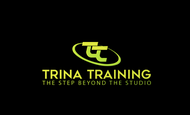 Trina Training Logo - Entry #14