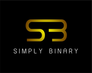 Simply Binary Logo - Entry #18