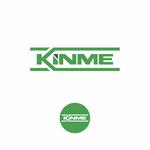 Kinme Logo - Entry #110