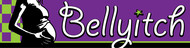 Bellyitch Blog Relaunch Contest Logo - Entry #20