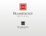 Frameology Optical Logo - Entry #11