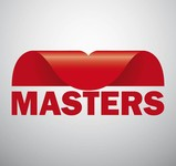 MASTERS Logo - Entry #1