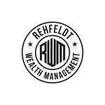 Rehfeldt Wealth Management Logo - Entry #127