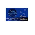 Aqualibrium Logo - Entry #61