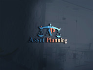 Asset Planning Logo - Entry #100