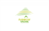 Rainbow Organic in Costa Rica looking for logo  - Entry #68
