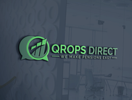 QROPS Direct Logo - Entry #54