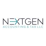 NextGen Accounting & Tax LLC Logo - Entry #414