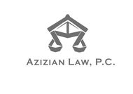 Azizian Law, P.C. Logo - Entry #27