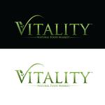 Vitality Logo - Entry #19