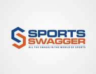 Sports Swagger Logo - Entry #84