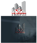 VB Design and Build LLC Logo - Entry #33