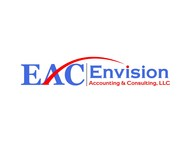 Envision Accounting & Consulting, LLC Logo - Entry #58