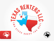 Texas Renters LLC Logo - Entry #159