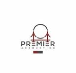 Premier Accounting Logo - Entry #328