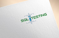SQL Testing Logo - Entry #140