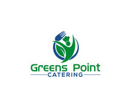 Greens Point Catering Logo - Entry #86