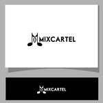 MIXCARTEL Logo - Entry #72