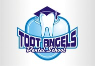 Tooth Angels Logo - Entry #46