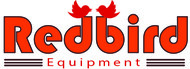 Redbird equipment Logo - Entry #126