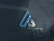 CatalyticConverter.net Logo - Entry #22