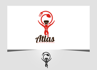 Atlas Logo - Entry #60