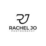 Rachael Jo Photography Logo - Entry #144