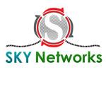 SKY Networks  Logo - Entry #72