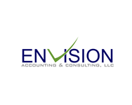Envision Accounting & Consulting, LLC Logo - Entry #114
