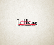 The Troll House Logo - Entry #11