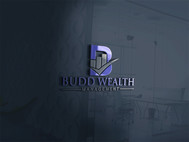 Budd Wealth Management Logo - Entry #124