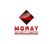 Moray security limited Logo - Entry #63