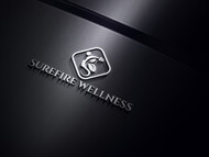 Surefire Wellness Logo - Entry #388