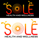 Health and Wellness company logo - Entry #102