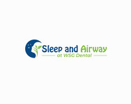 Sleep and Airway at WSG Dental Logo - Entry #315