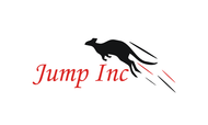 Jump Inc Logo - Entry #107